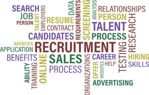 Recruiting Coordinator job description, duties, tasks, and responsibilities