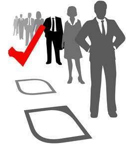Recruitment manager job description, duties, tasks, and responsibilities