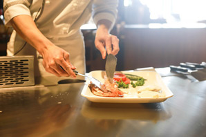 Chef job description, duties, tasks, and responsibilities