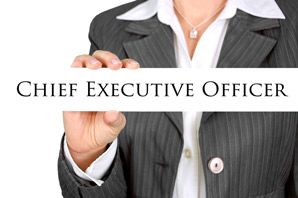 Chief executive officer job description, duties, and responsibilities