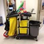 Janitor Job Description, Duties, and Responsibilities
