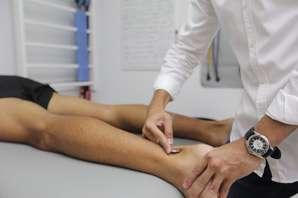 Orthopedic physical therapist job description, duties, tasks, and responsibilities