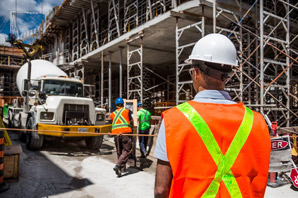 Construction safety manager job description, duties, tasks, and responsibilities