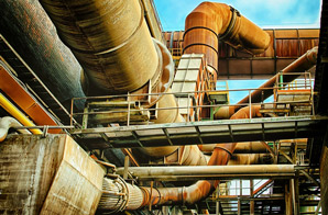 What is the job of an industrial engineer?