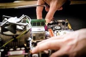 Computer Repair Technician job description, duties, tasks, and responsibilities