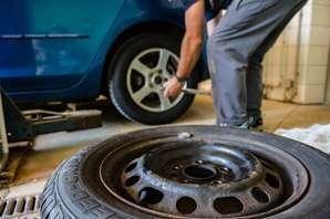 Tire Technician job description, duties, tasks, and responsibilities