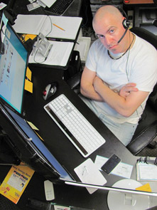 Help desk support skills