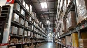 Warehouse skills