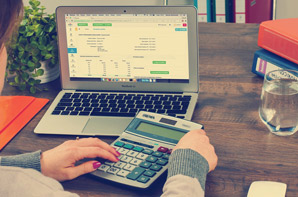Bookkeeping skills and qualities