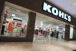 Kohl's Retail Sales Associate job description, duties, tasks, and responsibilities