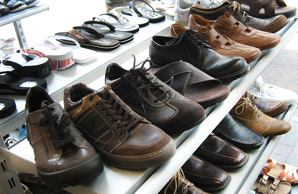 Shoe sales associate job description, duties, tasks, and responsibilities
