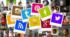 Social media skills and qualities