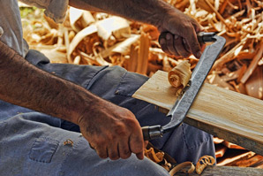 Carpentry skills and qualities