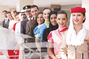 Emirates careers
