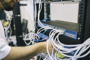 Junior network engineer job description, duties, tasks, and responsibilities