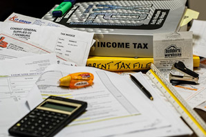 Tax accountant Skills and qualities