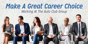 AAA careers, jobs, and employment