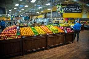 Kroger produce clerk job description, duties, tasks, and responsibilities