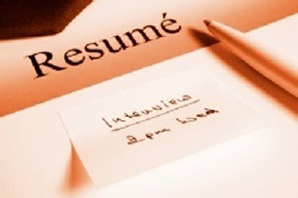 Tips for writing effective resumes
