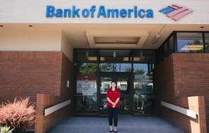 Bank of America internship program