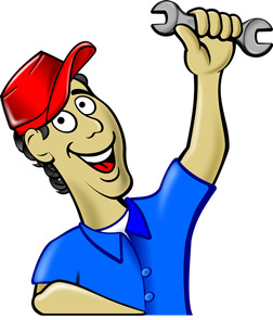 Equipment Maintenance Technician job description, duties, tasks, and responsibilities