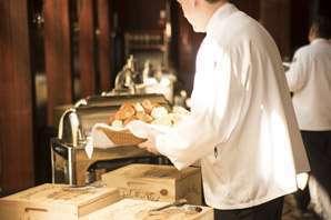 Food Service Technician job description, duties, tasks, and responsibilities