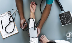 Health Service Technician job description, duties, tasks, and responsibilities