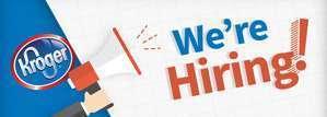 Kroger Job Applications