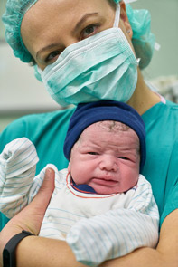 Neonatal Nurse Practitioner job description, duties, tasks, and responsibilities