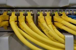 Network Cabling Technician job description, duties, tasks, and responsibilities
