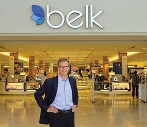 Belk corporate culture