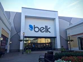 Belk department stores