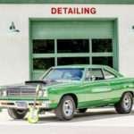 Car Detailer Job Description, Duties, and Responsibilities