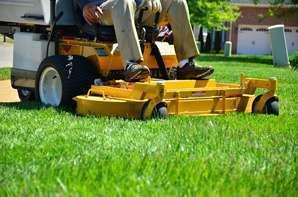 Lawn Care Technician job description, duties, tasks, and responsibilities