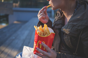 McDonald's Crew Member job description, duties, tasks, and responsibilities