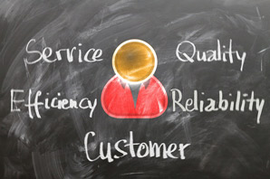 Medical Customer Service Representative job description, duties, and responsibilities