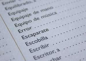 Spanish Translator job description, duties, tasks, and responsibilities