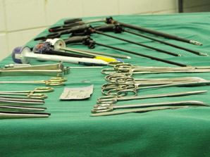 Sterile Processing Technician job description, duties, tasks, and responsibilities