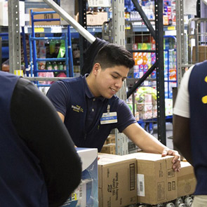 Wal-Mart careers, jobs, and employment