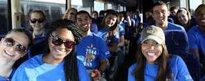 Wal-Mart student internship program