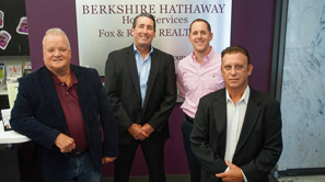 Berkshire Hathaway Job Application.