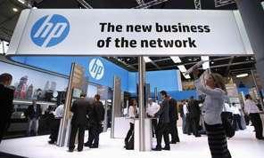 Hewlett-Packard Corporate Culture.