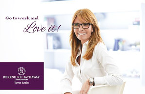 Working for Berkshire Hathaway.