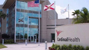 Cardinal Health.
