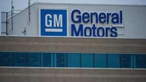 General Motors Job Application.