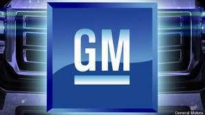 General Motors Corporation.