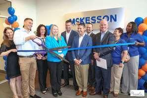 McKesson Corporate Culture.
