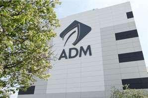 ADM Job Application.