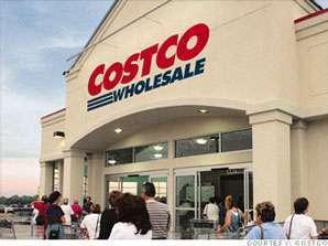 Costco Wholesale Careers.