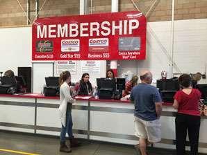 Costco Wholesale Student Internship.